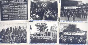 Pivertistes Mai 1938 Royan Daniel Guérin