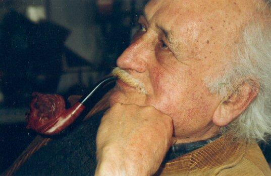 André Calvès