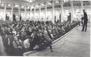 Conférence Déportation Goulag