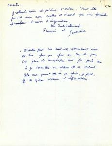 lettre 9 juin 1964 page 6