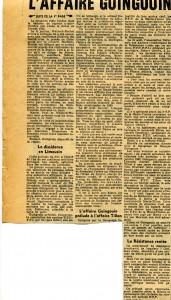 2 octobre 1952 suite