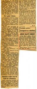Affaire Georges Guingoin  FT 30 septembre 1952 (3)
