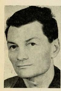 Jean-René Chauvin élections 1958