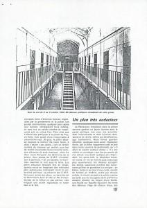 La Grande Evasion par Albert Demazière 7