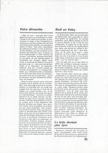 La grande évasion par Abert Demazière 5