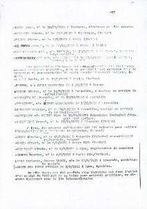 Liste condamnés pour menées trotskystes par Vichy 1942-2