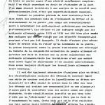Lettre 1975 Jean-René dossier camps de concentration 1