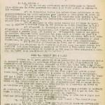 1948 - Résolution sur le travail en milieu stalinien verso