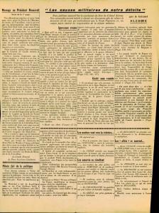 Le Populaire septembre 1943 page 4