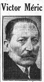 Victor Méric