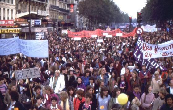 manif 1979